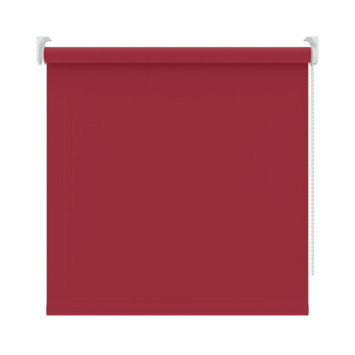 Store enrouleur occultant GAMMA 5718 rouge 60x190 cm