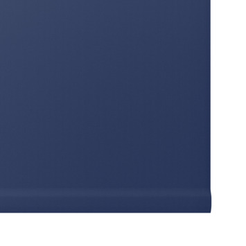 Store enrouleur occultant uni GAMMA 5740 bleu 60x190 cm