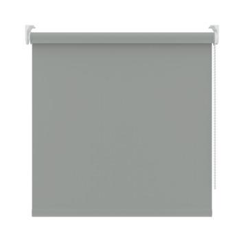 GAMMA rolgordijn effen verduisterend 5749 grijs 60x250 cm