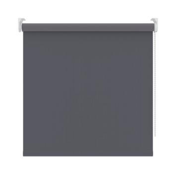 GAMMA rolgordijn effen verduisterend 5756 antraciet 90x250 cm