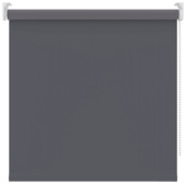 Store enrouleur occultant GAMMA 5756 anthracite 120x190 cm