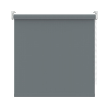 Store enrouleur occultant uni GAMMA 5785 gris 90x190 cm