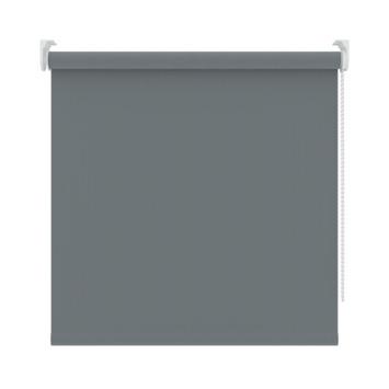 GAMMA rolgordijn effen verduisterend 5785 grijs 150x250 cm