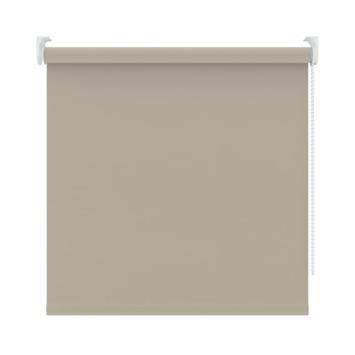 GAMMA rolgordijn effen verduisterend 5786 ecru 90x250 cm