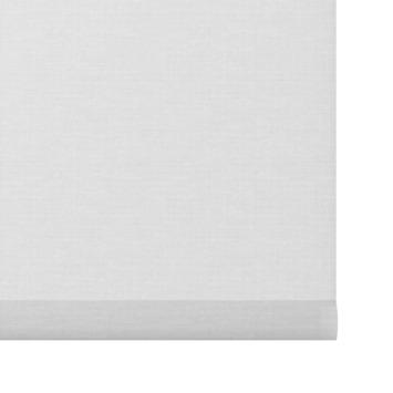 GAMMA rolgordijn uni lichtdoorlatend 833 wit 240x190 cm