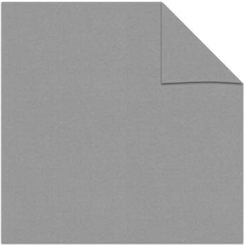GAMMA rolgordijn uni lichtdoorlatend 5731 licht grijs 240x190 cm