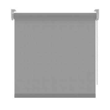 Store enrouleur translucide uni GAMMA 5731 gris clair 270x190 cm