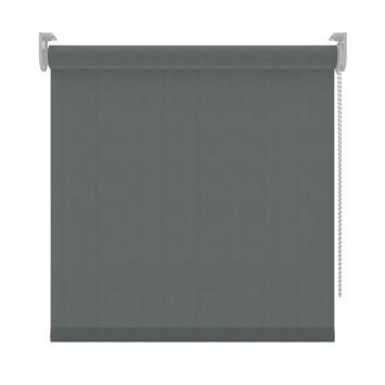 GAMMA rolgordijn uni lichtdoorlatend 5777 antraciet 270x190 cm