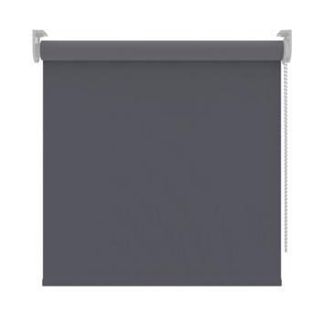 GAMMA rolgordijn uni verduisterend 5756 antraciet 240x190 cm