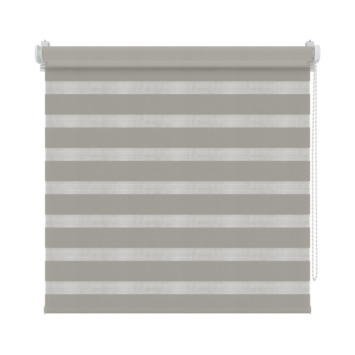 GAMMA roljaloezie draai-kiepraam grijs 4313 90x160 cm