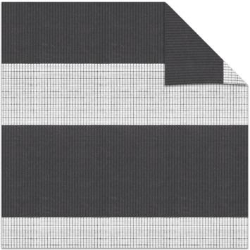 Store ajouré GAMMA 4309 anthracite 60x160 cm