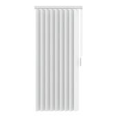 Lamelles GAMMA 5084 synthétique blanc 150x180 cm
