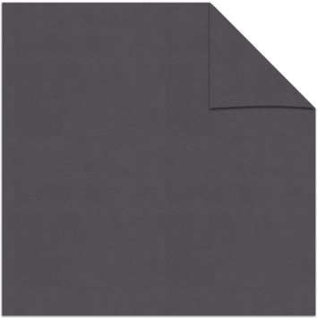 GAMMA vouwgordijn verduisterend 2200 antraciet 60x180 cm