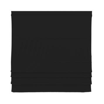 GAMMA vouwgordijn verduisterend 2250 zwart 180x180 cm