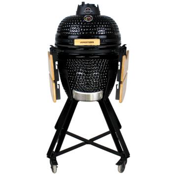 Jamestown keramische houtskoolbarbecue Marwin Ø38,3 cm