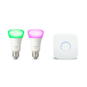 Philips Hue White Ambiance Color 2-pack