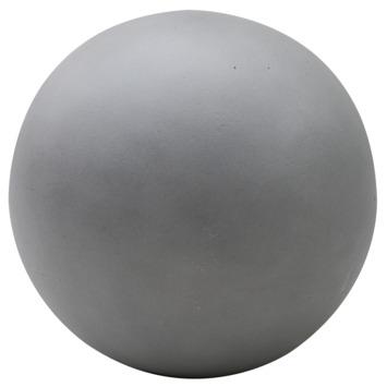 Boule Ø22 cm ciment