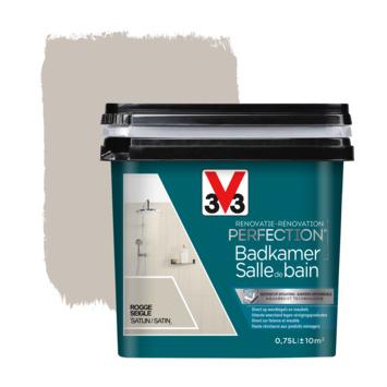 V33 Renovatieverf Badkamer rogge 750 ml