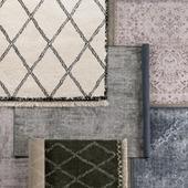 Maatwerk tapijten