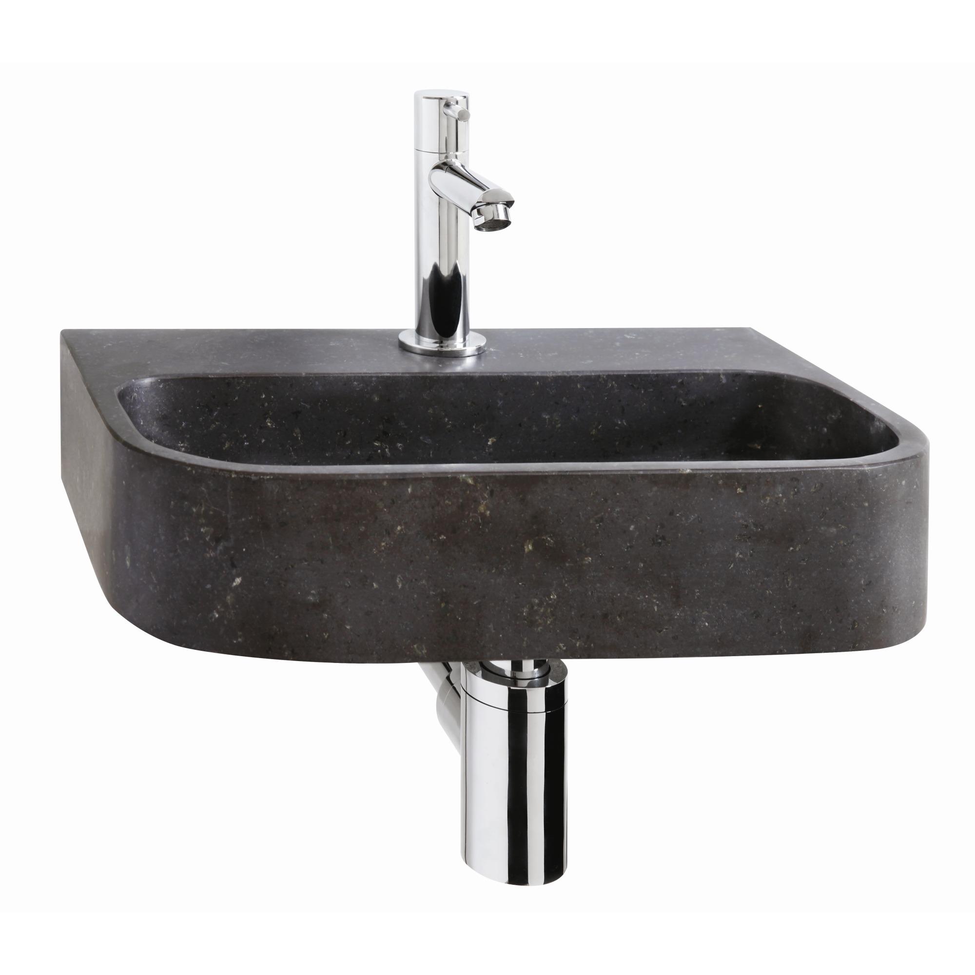 ensemble de lave mains ovale small pierre naturelle lave mains lavabos lave mains. Black Bedroom Furniture Sets. Home Design Ideas