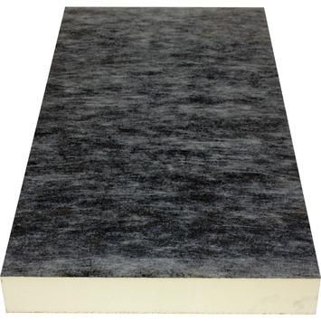 Iko Enertherm BM isolation 120x60x4 cm 0,75 m² R=1,48 noir 1 pièce