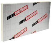 Iko Isolation Enertherm Comfort Alu rainuré & languetté 120x60x4 cm 0,75 m² R=1,74 gris 1 pièce