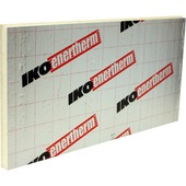 Iko Isolation Enertherm Comfort Alu rainuré & languetté 6 cm gris 1 pièce