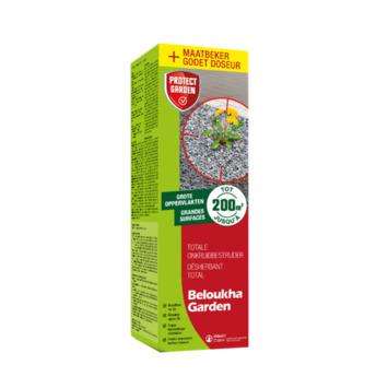 Herbicide Beloukha Garden Protect Garden 0,45 L