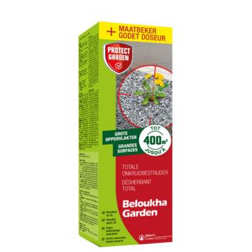 Herbicide Beloukha Garden Protect Garden 0,9 l
