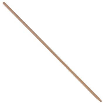 Bezemsteel 130/23,5 cm