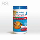 Chlore action longue durée BSI 1 kg