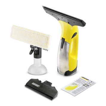 Kit lave-vitre Kärcher Window vac 2 Premium Plus