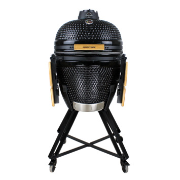Jamestown keramische houtskoolbarbecue Marwin Ø 54,5 cm