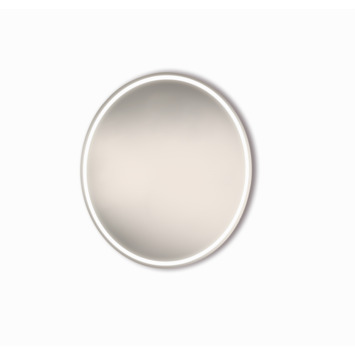 Miroir lumineux de salle de bain LED Allibert Reno Ø 75 cm