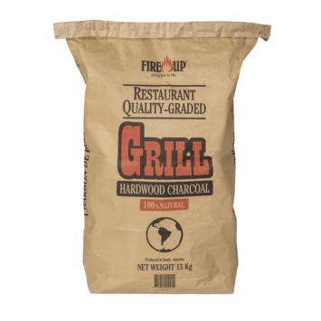 Fire-Up Professional houtskool 15kg
