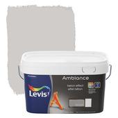 Levis Ambiance beton donkergrijs 2,5L