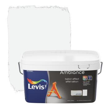 Levis Ambiance muurverf beton lichtgrijs 5L