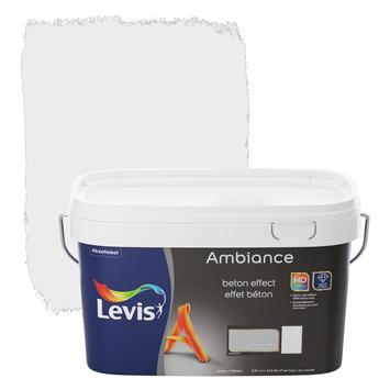 Levis Ambiance beton mediumgrijs 2,5L