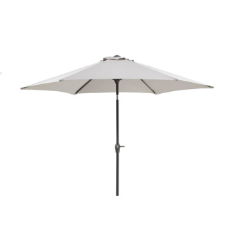 Parasol Florida Taupe Ø270 cm