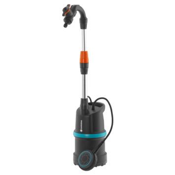 Pompe pour tonneau pluie Gardena 4000/1