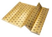 Firstfloor Hardbase PVC click Ondervloer 1,5 mm 10 m²
