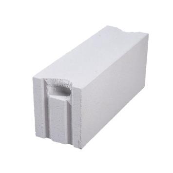 Ytongblok 60x25x20 cm tand en groef