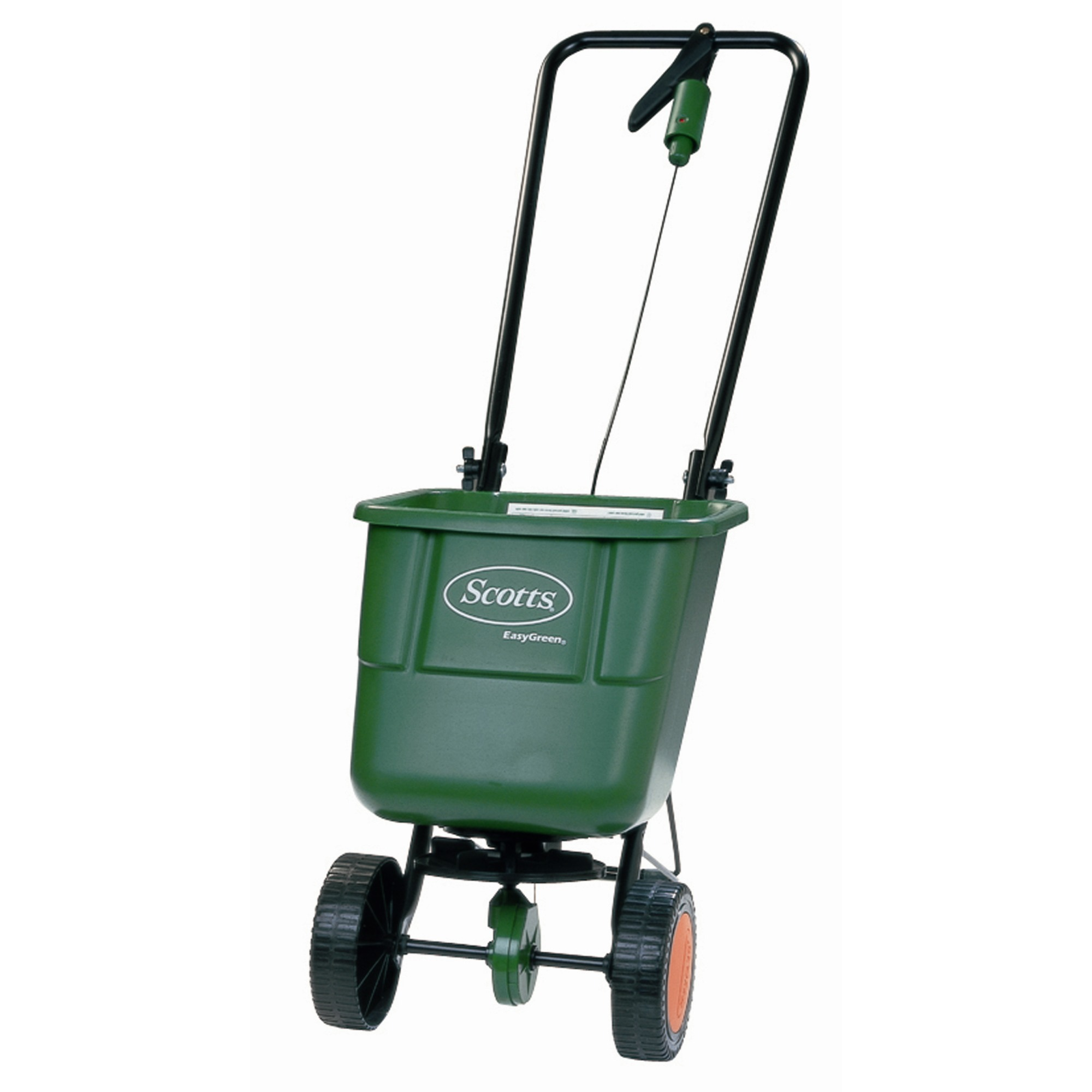 Scotts easy green pandeur rotatif autres articles de for Articles de jardinage en ligne