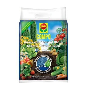 Engrais bleu Novatec Compo 5 kg