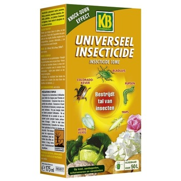 KB insecticide universeel 175 ml