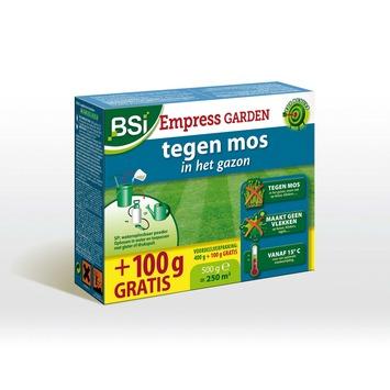 Anti-mousse Empress Garden BSI 500 g