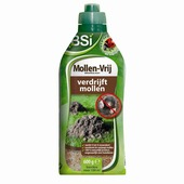 BSI mollen-vrij afweermiddel 600 g