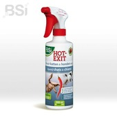 Hot exit chien et chat BSI aérosol 500 ml