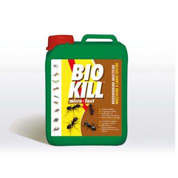 Biokill contre fourmis BSI 2,5 L