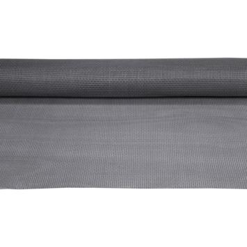 Toile moustiquaire grise 250x130 cm